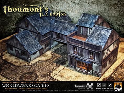 mordheim building templates worldworksgames thoumont s tlx