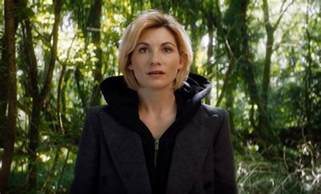 dr who doctor who how do you feel about doctor jodie