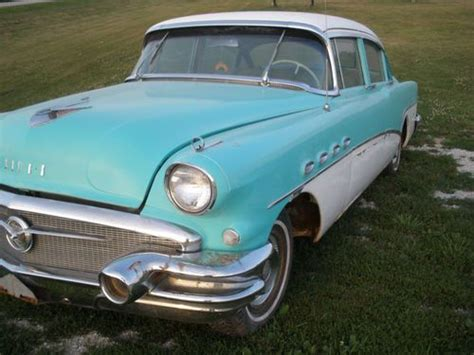 find used for sale 1956 buick roadmaster v 8 in wayland