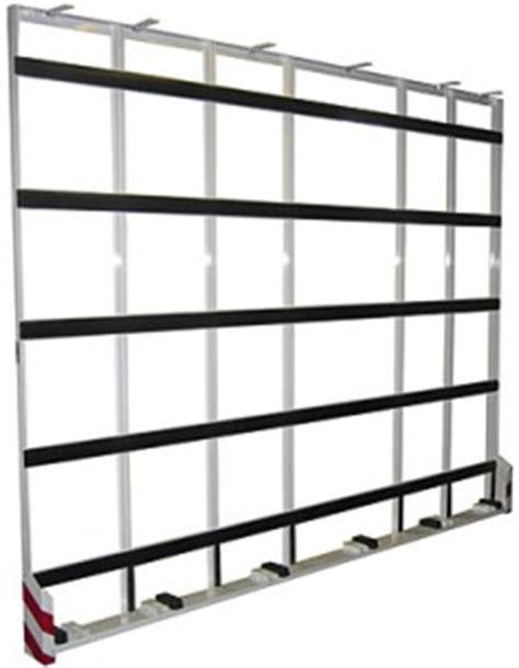 Used Glass Racks Sale by Glazingvans Specialist Vans With Glass Frails Racks