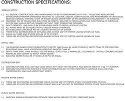 writing effective content project specifications books writing specifications for construction contracts