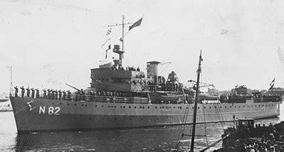 kruiser nederlandse marine hr ms willem van der zaan 1939 wikipedia
