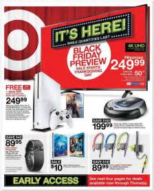 black friday 2017 deal target black friday 2017 ads deals and sales