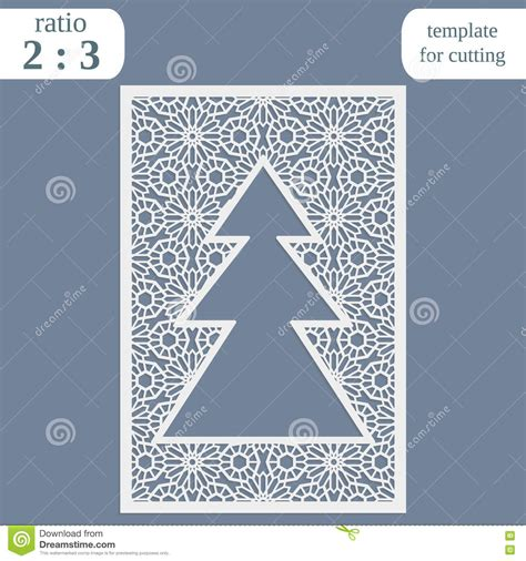 card cut out template laser cut invitation card template cut out the
