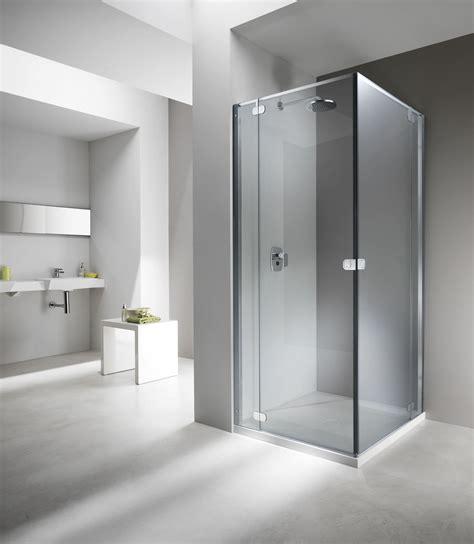 cabine doccia moderne cabine doccia senza telaio i vantaggi design minimal