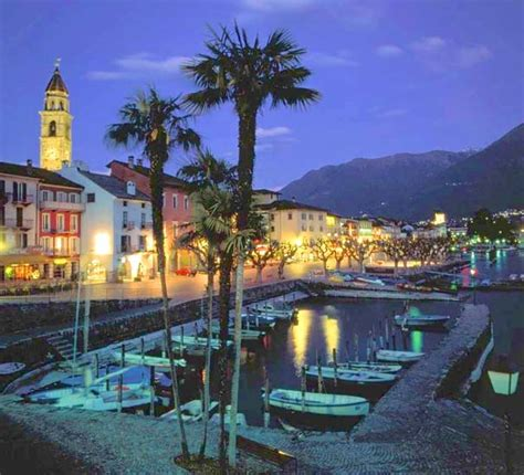 Ascona famous places to visit