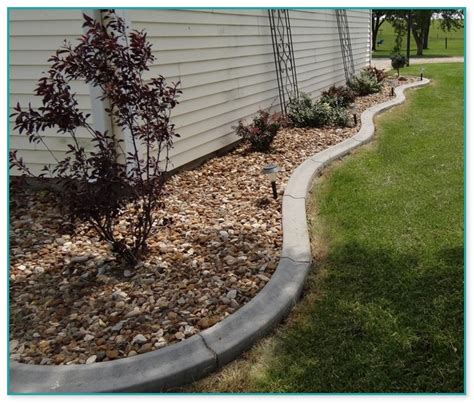 landscape curbing cost low maintenance shrubs for landscaping