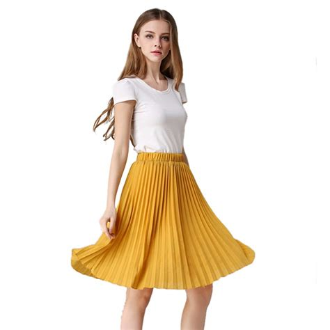 Pleated Tulle Skirt stretch pleated skirt tulle skirt chiffon