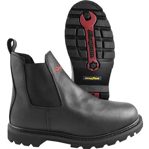 snap on boots snap on socket 5 inch slip on coastal boot