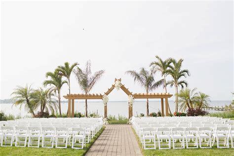 herrington   bay wedding nicole donnie
