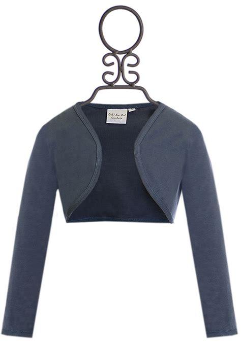 Labella Denim Gamis Reguler Bolero Pink ooh la la couture silver bolero for 5 12