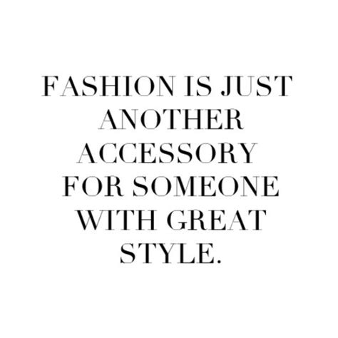 style uk style quote i fashion quote