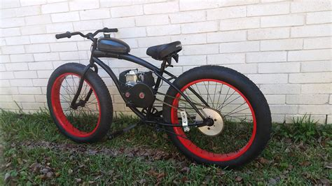 Motorized For Sale by 4 Stroke Tire Motorized Bicycle Houston