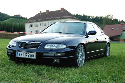 mazda xedos mazda xedos 9 photos and comments picautos com