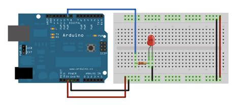 tutorial arduino basic arduino fade