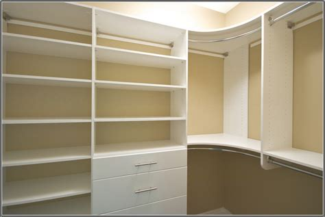 Closet Organizer Cabinets by Save More Space With A Corner Closet Organizer Shoe