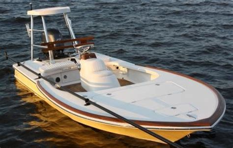 flats boats manufacturers the hull truth boating and - Flats Boats Manufacturers