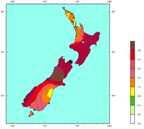 earthquake zones nz earthquakes today new zealand