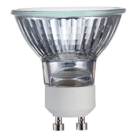 Lu Philips 25 Watt philips 25 watt halogen mr16 gu10 base flood light bulb