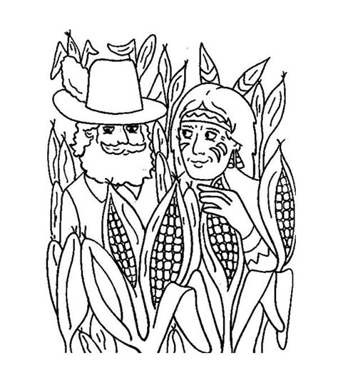 coloring pages indian corn indian corn coloring page coloring home