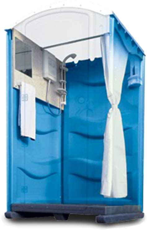 Portable Shower Units by Portable Toilets For Sale New Used Portable Toilets