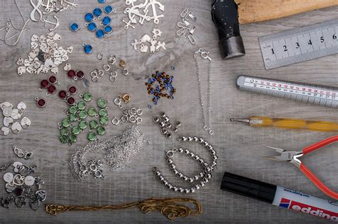 make your own jewelry ideas how to make your own necklace top 5 handmade jewelry ideas