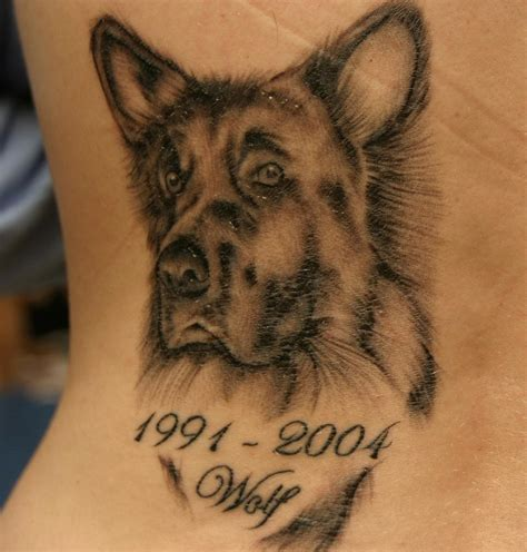 tattoo dog tattoos designs ideas and meaning tattoos for you