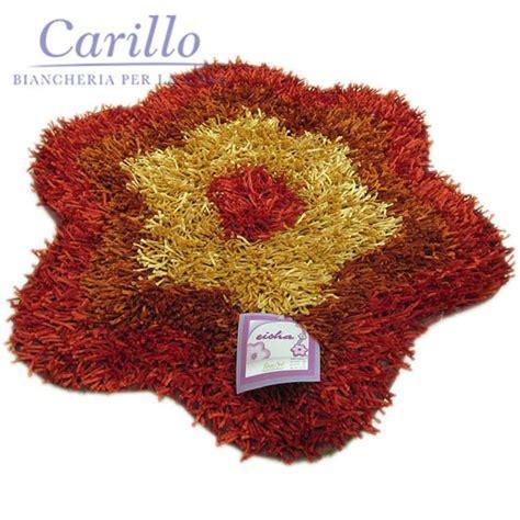 tappeti bagno a forma di fiore tappeti a forma di fiore casamia idea di immagine