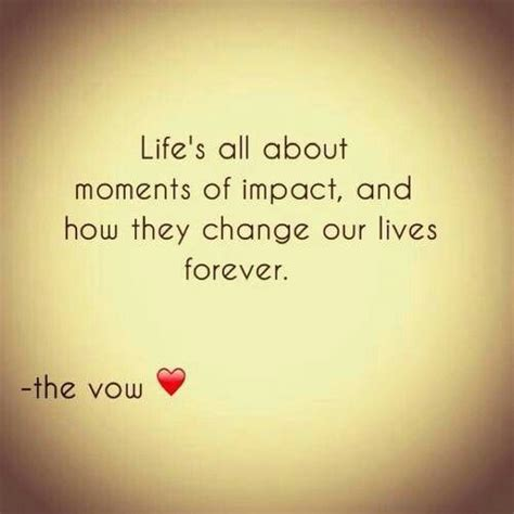 the vow the vow quotes quotesgram