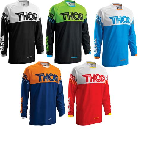 thor motocross jerseys thor phase 2016 hyperion motocross jersey motocross