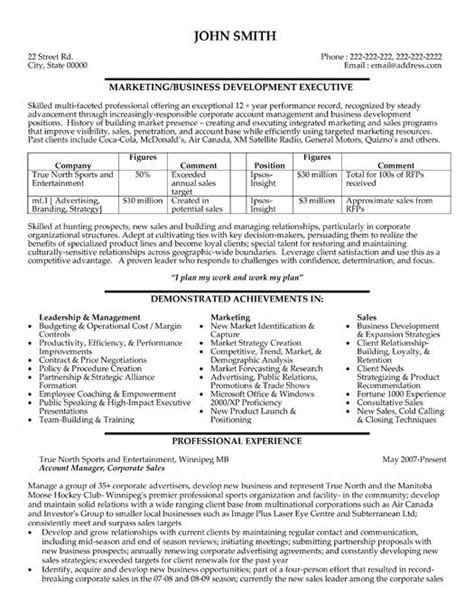 Business Development Sales Manager Resume by 59 Best Best Sales Resume Templates Sles Images On