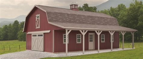 garages and barns about weaver barns america s favorite storage