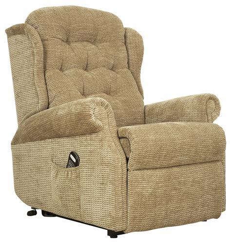 woburn manual fabric recliner woburn compact single motor recliner fabric recliner sofas chairs
