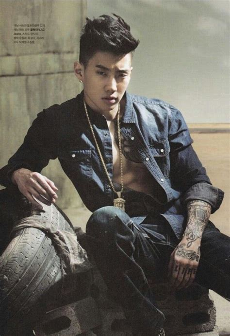 jay park tattoo park and the obsession began new hip hop
