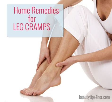home remedies for leg crs diy skincare and