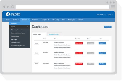dynamic workflow engine apac federal government challenges and study acendre