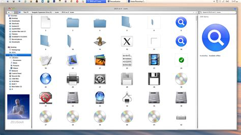 themes for windows 8 1 icons imageres dll osx icons for windows 8 1 32bit by zeusosx on
