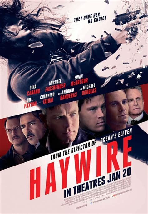 film contagion adalah haywire welcome to soderbergh s taste of action dan at