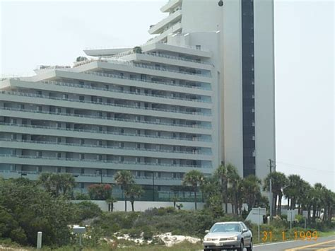 condominiums perdido key s condominiums past projects us building consultants