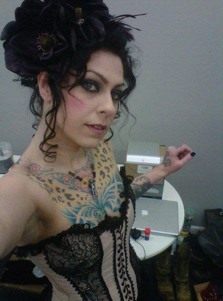 danielle colby tattoos american pickers danielle photo american pickers
