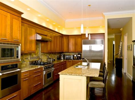 recessed lighting in the kitchen understated radiance dazzling recessed lighting for warm