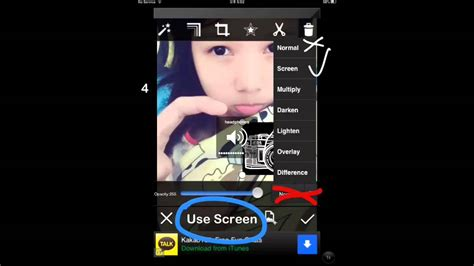 picsart eye tutorial how to use overlays in picsart inggie quleenxia youtube