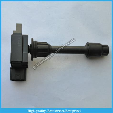 Ignition Coil Nissan Cefiro 2001 Pendek 22448 2y005 10002457 for nissan ignition coils oem 2000 2001 for maxima infiniti i30 uf363 uf348 on aliexpress