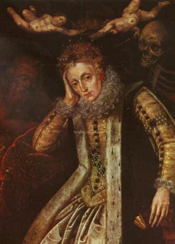 elizabeth died glorianna the of elizabeth i the end of an era tudors other histories