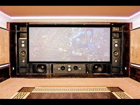 diy home theatre speaker design home design and style