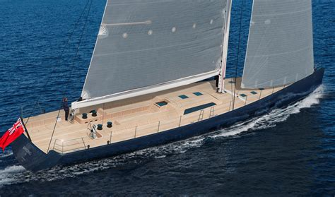 big boat videos photos latest generation high performance superyacht