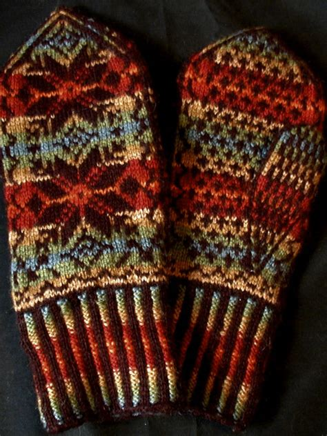 knitting traditions nordic mittens knitting traditions
