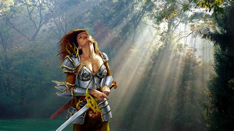 neverwinter nights mobile neverwinter nights cleavage wallpapers hd