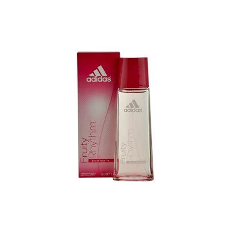 Parfum Adidas Fruity Rhythm adidas fruity rhythm eau de toilette pour femme 50 ml