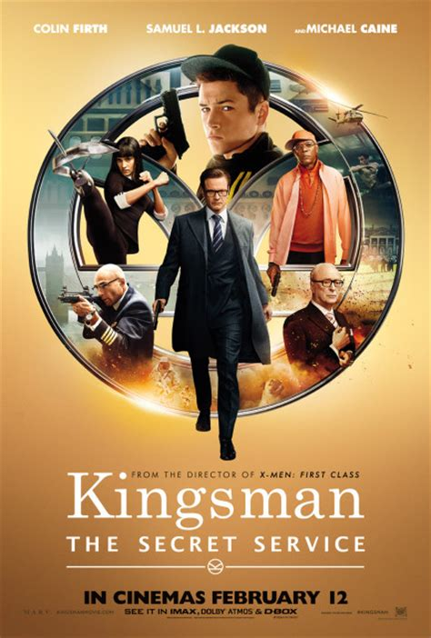 watch online kingsman the secret service 2015 full movie hd trailer kingsman the secret service 2015 film pun reviews
